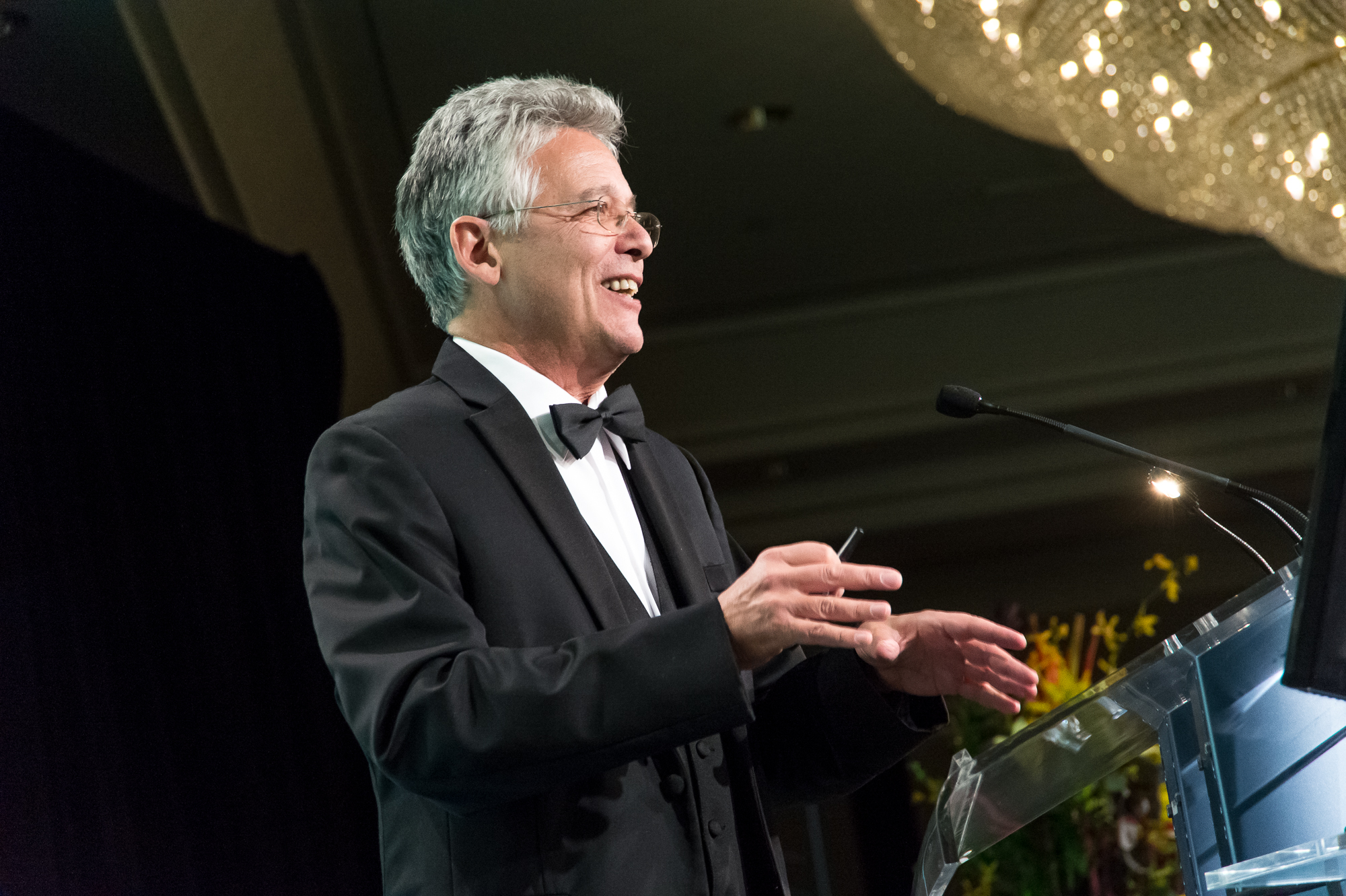 2013 Dr. Rogers Prize Gala