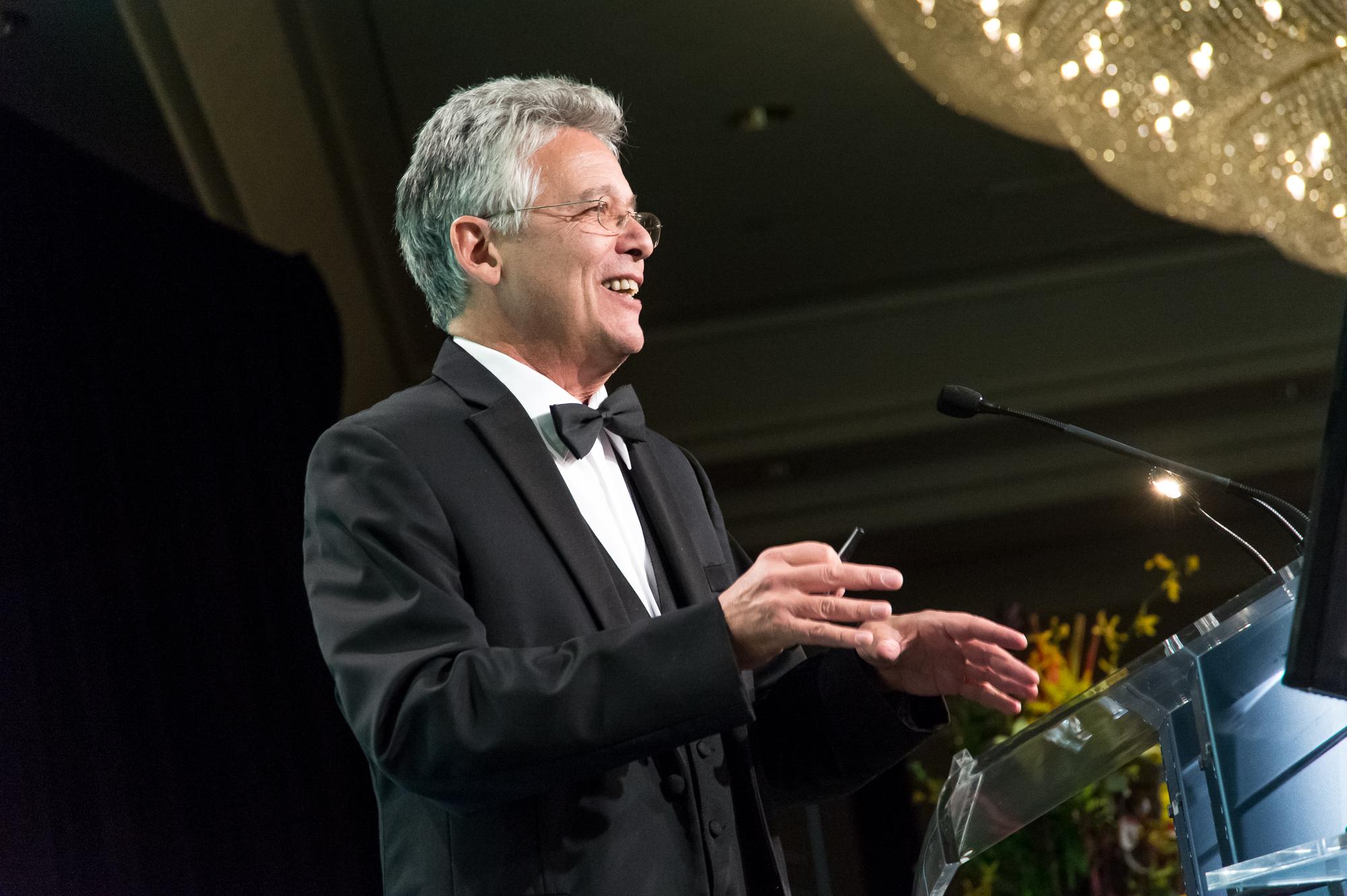 2013 Dr. Rogers Prize Gala Keynote Speaker Dr. Irving Kirsch