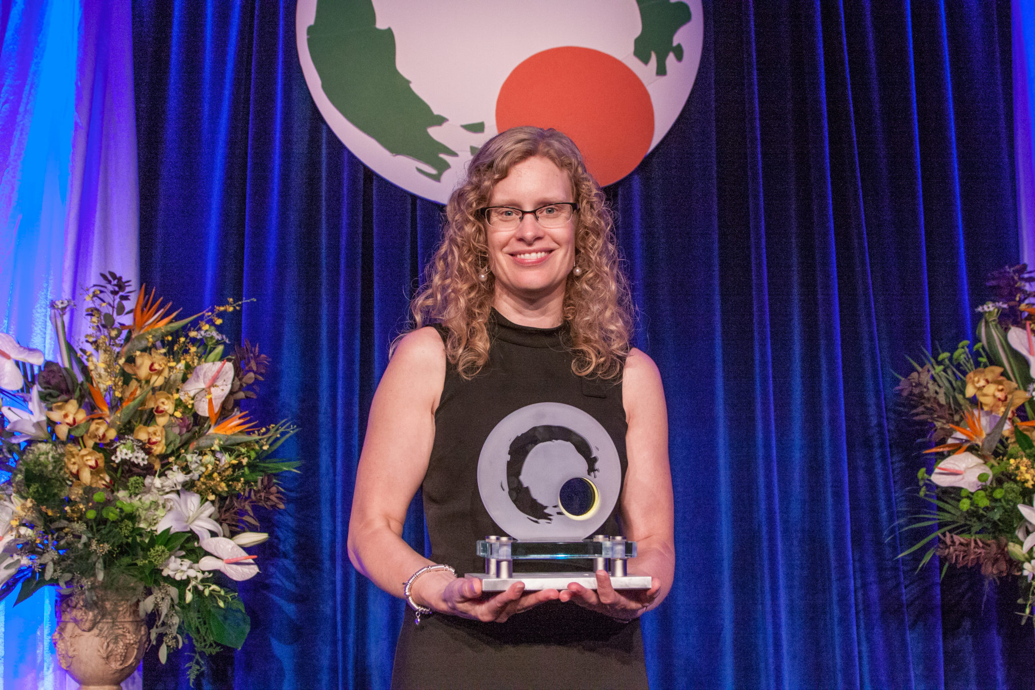 Dr. Heather Boon, 2015 Dr. Rogers Prize Winner