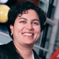 Dr. Rogers Prize Winner Sunita Vohra