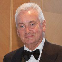 Dr. Simon Sutcliffe