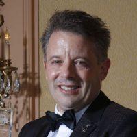 Dr. Stephen Sagar