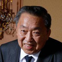 Dr. Steven K.H. Aung