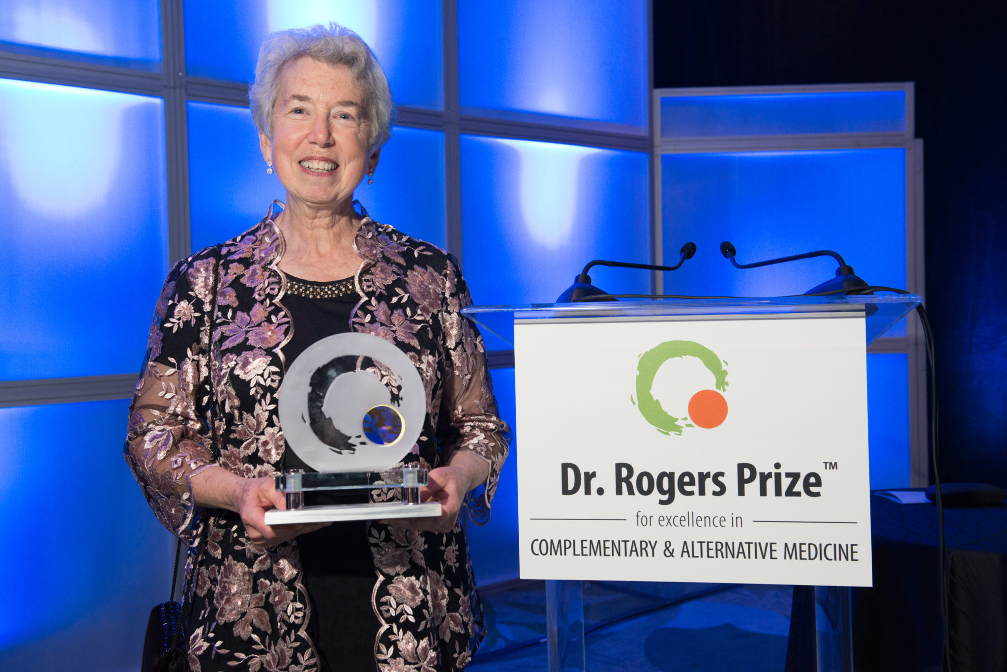 Dr. Rogers Prize 2019 Gala Award Dinner