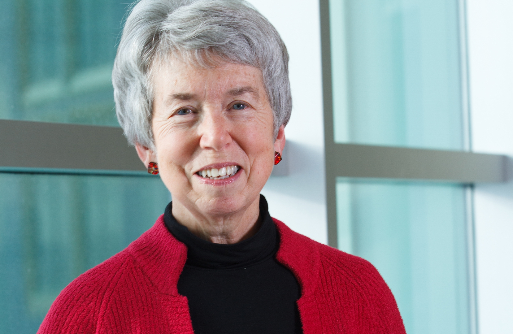Announcing The 2019 Dr. Rogers Prize Winner: Dr. Bonnie J. Kaplan, PhD